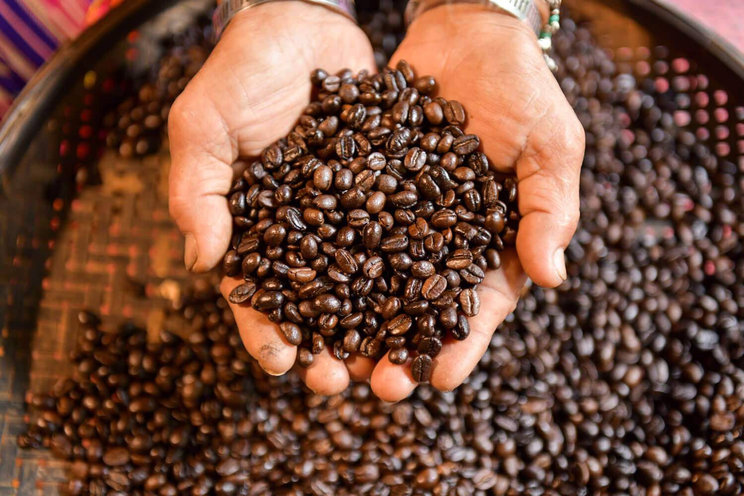 What does coffee mean to us